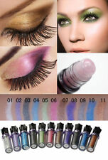 Single Roller Color Eyeshadow Glitter Pigment Loose Powder Makeup