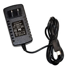 Wall AC Power Adapter Charger for Cobra 5000 6000 8000 Series GPS Device