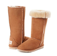 AUSTRALIAN MADE TALL UGG BOOTS **Clearance**