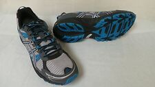New! Asics Mens Gel Venture 4 Trail Running Shoes-Style T333N 7974   176C  ll