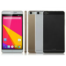 6inch Android 4.4 4G LTE Unlocked Quad Core Smartphone IPS GSM GPS 3G Cell Phone