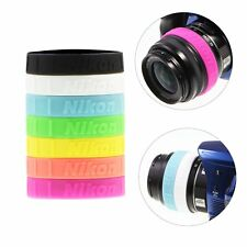 Nikon Lens Band Stop Zoom Creep for 49mm 52mm 58mm 62mm 67mm 72mm 77mm 82mm NEW