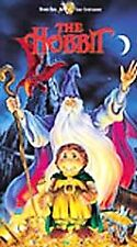 The Hobbit  VHS Tape