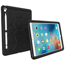 Poetic Turtle Protective Silicone Case for Apple iPad Pro 9.7 / iPad Pro 12.9