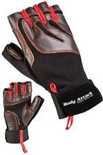 Body Attack Sports Nutrition Training Gloves Deluxe