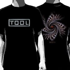 OFFICIAL Tool - Spiral Eye T-shirt NEW Licensed Band Merch ALL SIZES