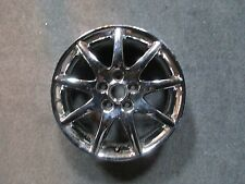 "1 Used 2006 06 2007 07 2008 08 Buick Lucerne 17"" OEM Factory Wheel Rim 4018"