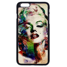 Marilyn Monroe Sketch Vintage Case Cover For Apple iPhone iPod & Samsung Galaxy