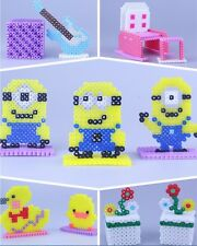Cute Color 1000pcs 5mm HAMA/PERLER Beads for GREAT Kids Fun Craft 29 Single
