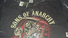 Sons Of Anarchy Reaper Mens T-Shirt