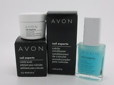 AVON Nail Experts - Cuticle Conditioner OR Cuticle Scrub
