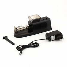 Electric Cigarette Rolling Machine Automatic Injector DIY Maker Electric CigarMC