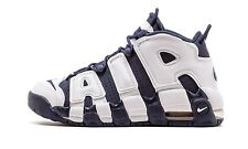 "Nike Air More Uptempo (GS) ""Olympic"" - 415082 104"