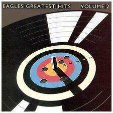 Eagles Greatest Hits, Vol. 2  (CD, Jan-2001, Elektra (Label))