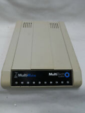 MultiTech Systems Multimodem MT5634ZBA with Power Adapter