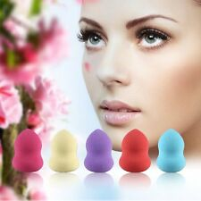 5pc Gourd Shaped Makeup Sponge Blender Puff Flawless Powder Beauty Smooth  MC