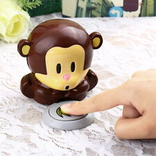 Monkey Hand Nail Art Tips quick blow Polish Dryer Blower Manicure Care New B9