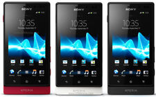 "Original Sony Xperia Sola MT27i Unlocked Android 3G WIFI GPS 5MP 3.7"" Free Ship"