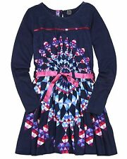 Desigual Girls' Dress Adis, Sizes 5-14