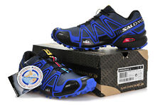 New Mens Salomon Speedcross 3 Athletic Running Outdoor Hiking Sports Comfy Shoes