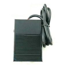 TFS-1 Stomp Treadle Foot Pedal Switch Momentary NC NO 100/200cm Cable 10A250V