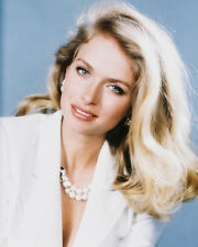 Donna Dixon Stunning Color Poster or Photo
