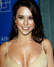 Lacey Chabert Stunning Poster or Photo Busty Sexy