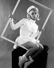 Julie Christie B&W Poster or Photo