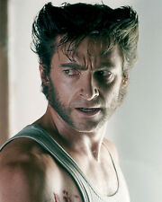 Hugh Jackman Poster or Photo X-men in Vest