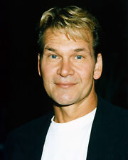 Patrick Swayze Color Poster or Photo