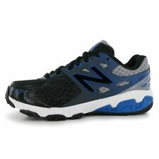 New Balance Kids KJ680v3 Junior Boys Shoes Trainers Lace Up Sports New