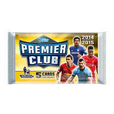 Topps Premier Club 2014/2015 - Individual Base Cards (Numbers 1 - 49)