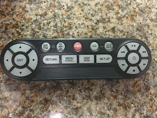 ACURA MDX HONDA PILOT ODYSSEY 05-10 REMOTE DVD REAR ENTERTAINMENT CONTROL