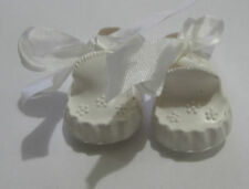 **SALE** Cinderella dolls shoes booties moccasins Palitoy teeny tiny tears