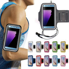 Sport Running Gym Armband Arm Band Case Holder Cover For Samsung Galaxy NOTE 7