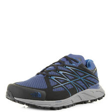 Mens The North Face Ultra Endurance GTX Limoges Blue Running Shoes Shu Size