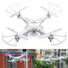 Syma X5C Explorers 2.4GHz 4CH 6 Axis Gyro RC Quadcopter With HD 2MP Camera Lot
