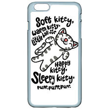 Soft Kitty The Big Bang Theory For Apple iPhone iPod & Samsung Galaxy Case Cover