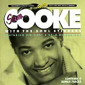 Sam Cooke and the Soul Stirrers His Earliest Recordings Specialty Sealed New CD