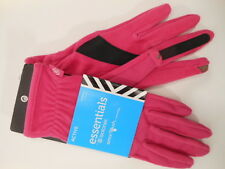 Isotoner Gloves Womens Active gloves Smart Touch Touchscreen compatible Variety