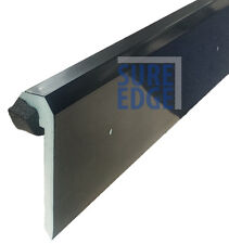 u-PVC Check Kerb Upstand Edge Trim for EPDM Rubber Roofing