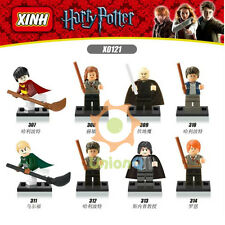 Harry Potter Hermione Granger Lord Voldemort Draco Malfoy Snape Ron figure