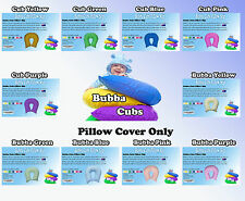 Bubba Cubs Nursing Breast feeding pillow COVER ONLY