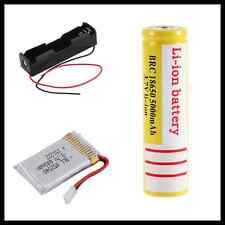 3.7V 680/5000mAh Rechargeable Battery for SYMA X5C X5C-1 X5 Helicopter MC