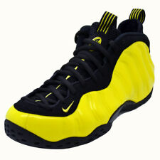 NIKE AIR FOAMPOSITE ONE 'OPTIC YELLOW' 'Wu-Tang'