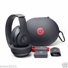 Beats By Dr Dre AUTHENTIC STUDIO 2.0 WIRED Over Ear Headphones 2013-2014