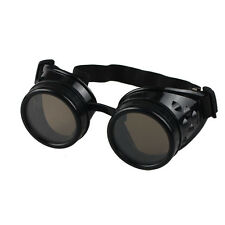 Sunglasses Vintage Men Glasses Steampunk Goggles Welding Welding Punk Cosplay