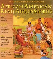 One-Hundred-and-One African-American Read-Aloud Stories