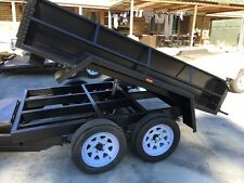 8x5-Tandem-Hydraulic-Tipper-Trailer-15-Sides-Australian-Made-Tough