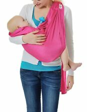 Child Carrier Slings Adjustable Baby Water Ring Sling Baby Carrier Infant Wraps